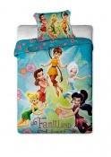 Povlečení Disney - Fairies 2014