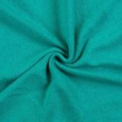 Tmavě zelené - Prostěradlo froté