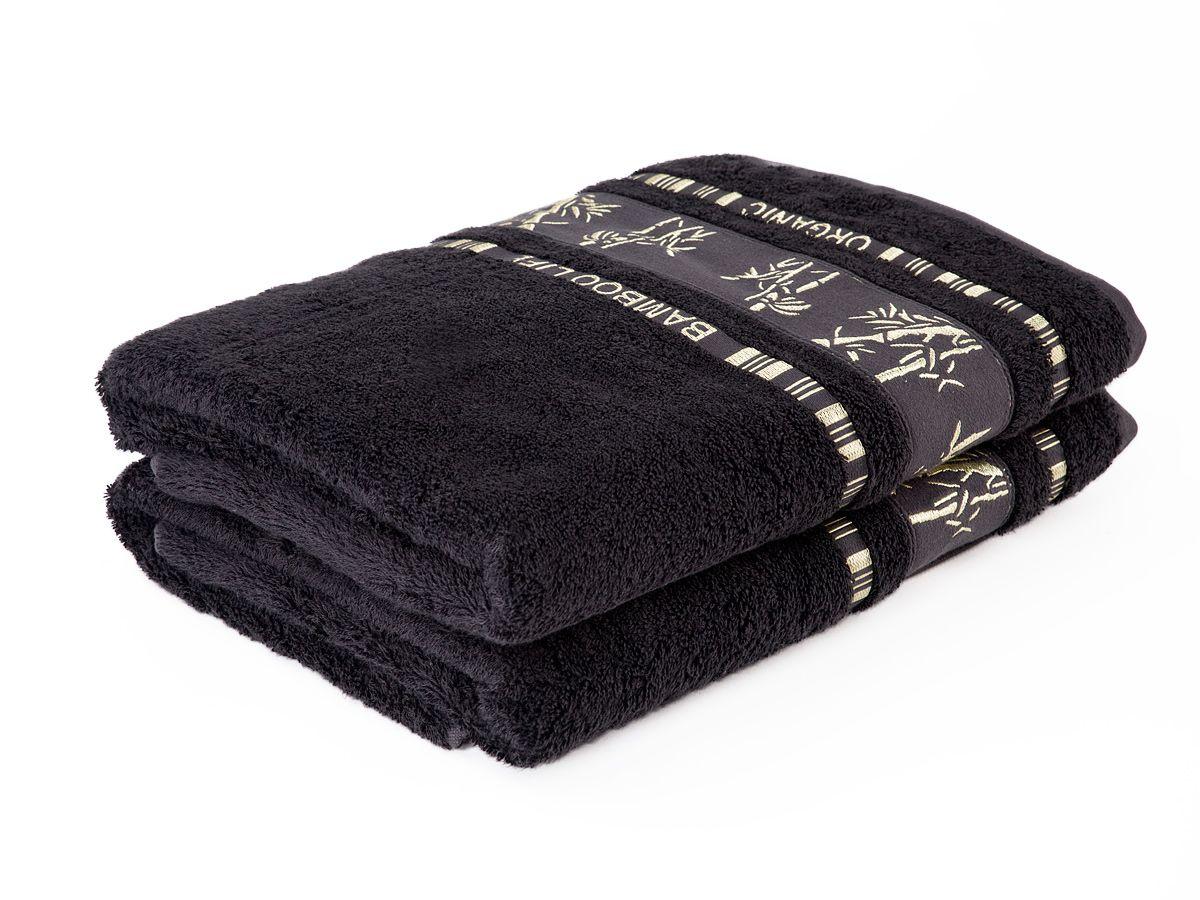 Luxusní kvalitní bambusové ručníky a osušky z bambusového vlákna Bamboo, Ostatní